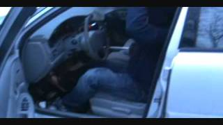 Buick Century with Magnaflow Exhaust