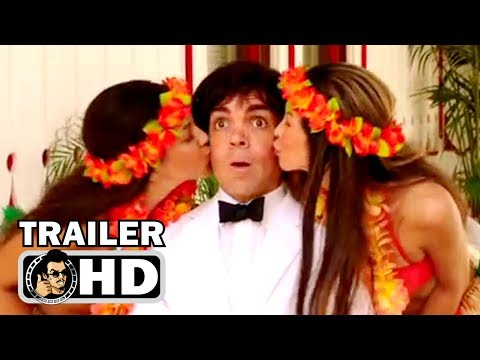 MY DINNER WITH HERVE Trailer (2018) Peter Dinklage HBO Movie
