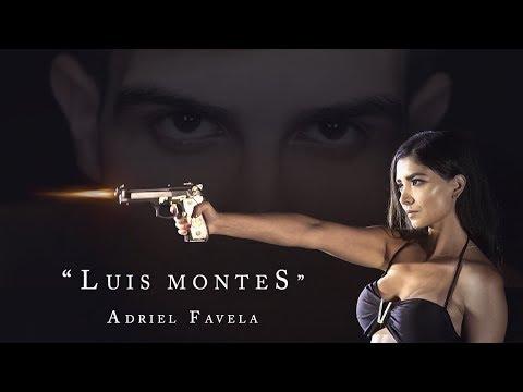 Adriel Favela-  Luis Montes  (Music Video)