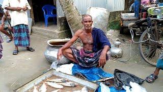 Bangladesh village market part 3