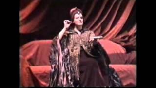 Marina Shutova - Samson, recherchant ma presence (Samson et Dalila)