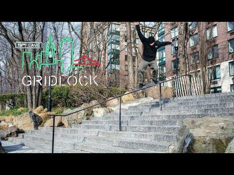Gridlock - Episode 3