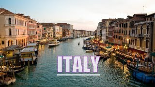 Top 10 Best Places To Visit In Italy