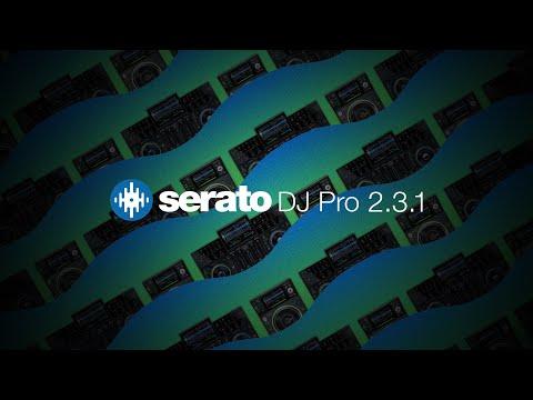 Introducing Serato DJ Pro 2.3.1   Denon DJ PRIME 4 & SC5000M Support