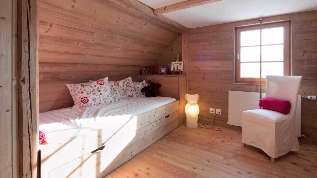 versteckte idylle appenzeller bauernhaus youtube. Black Bedroom Furniture Sets. Home Design Ideas