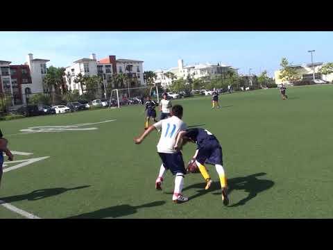 William Soccer Playa Vista 05 10 18