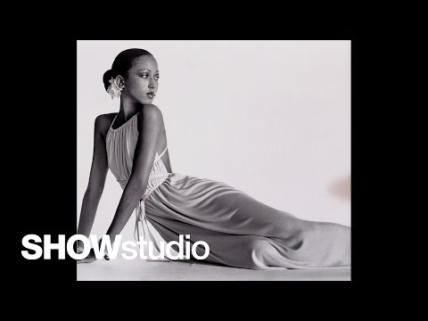 Pat Cleveland talks to Nick Knight about shooting with Irving Penn: Subjective