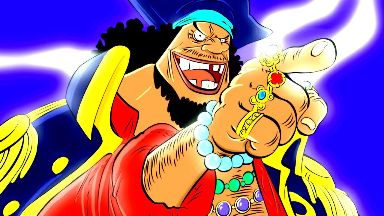 One Piece - Blackbeard's TRUE Devil Fruit Revealed! | Chp 836+ - YouTube