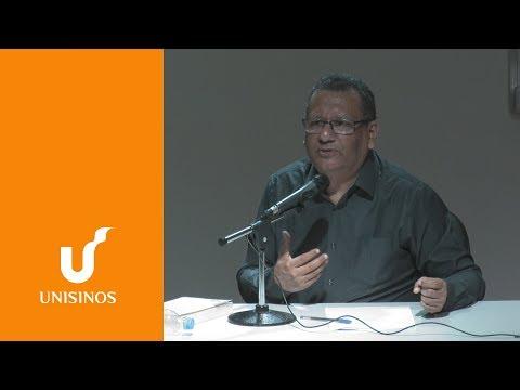 Inaugural Filosofia UNISINOS 20181 com Ernani Pinheiro Chaves