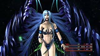 10 Most Hottest Final Fantasy Enemies (FF Monster girls)