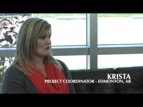 Careers at Scott Builders - Alberta General Contractors: Krista Beutler