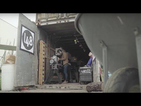 Adam Savage's Maker Tour: Lower 48