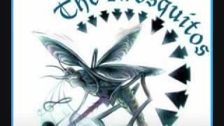No place to go- The Mosquitoz
