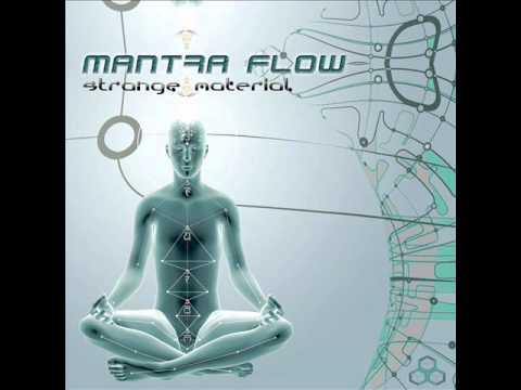 03   Mantra Flow   Shamanic Depth Perception