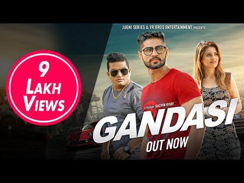 RAJU_PUNJABI Gandashi New Haryanvi Dj Song 2018|Sachin Rishi|Surender Kala |Rajiv Rishi|Jugni Series