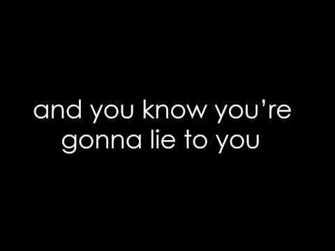Tori Amos - Siren (lyrics)