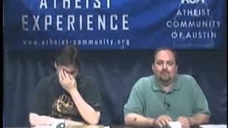 Christian Conversion Failures - Atheist Experience 395