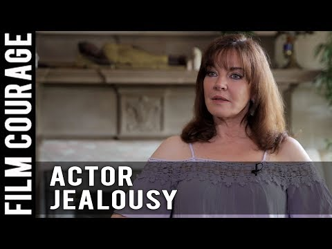 A Story About Actor Jealousy Biggest Regret In My Acting Career by Robin Riker