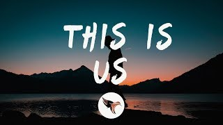 Jimmie Allen & Noah Cyrus - This Is Us Lyrics