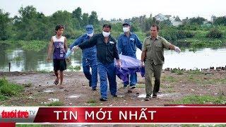 ⚡ Tin mới nhất   Đi câu cá phát hiện xác chết không mặc quần trôi sông