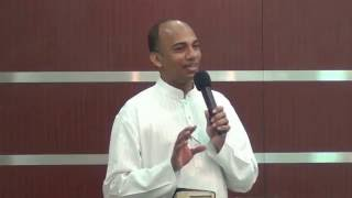 Why Job did not sin  Pastor V. O. Varghese