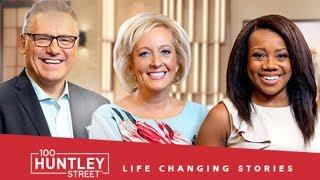 100 Huntley Street - Canada's longest running daily talk show