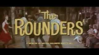 Rounders, The - (Original Trailer)