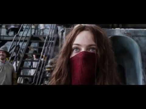 Mortal Engines   Official Trailer   In Cinemas 13 December 2018 Mp3