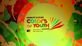 Colors of Youth - Season 5 | SIBM Bengaluru Performances