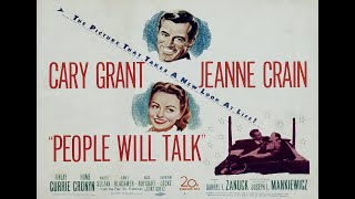 People Will Talk 1951) Trailer