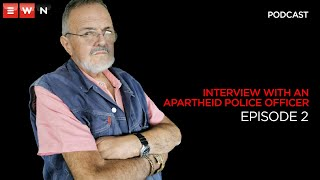 After 1976, Paul Erasmus was tasked with targeting white South Africans who were working against apartheid. Erasmus says the white leftwing in South Africa were seen as enemies and had to be killed.    #PaulErasmus #Apartheid #Stratcom