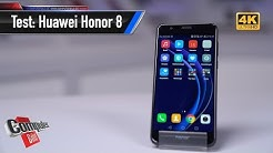 Huawei Honor 8: Günstige Huawei-P9-Alternative im Test