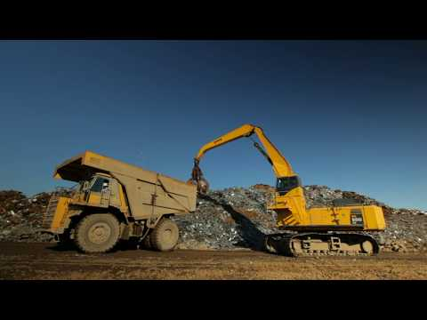 _Nucor Steelmaking Process_