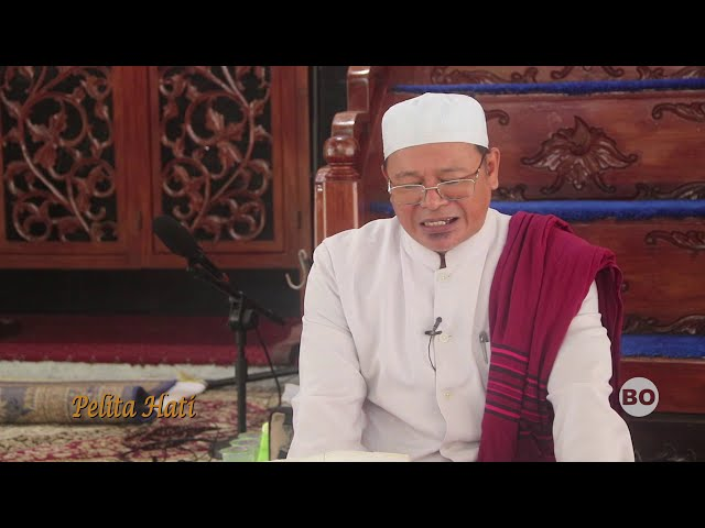 Ustadz H. Ahmad Thabrani - Kelebihan Bulan Rajab
