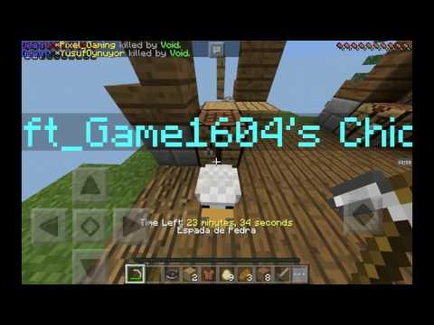 Primeiro Vídeo Do Canal Foxy Games
