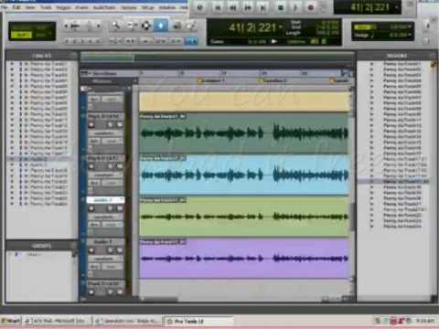 pro tools le 8 best free download youtube
