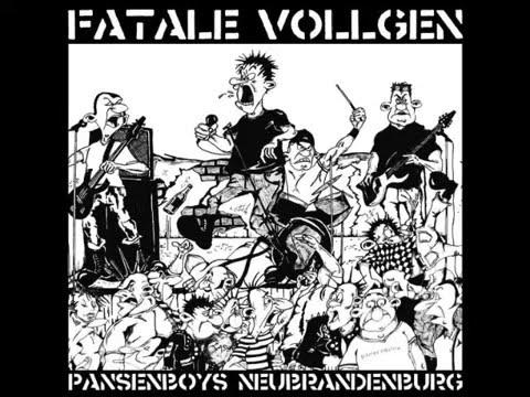 Fatale Vollgen - Aufnahmen von 1998-2010