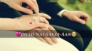 Very Sad New Punjabi Song Status || New WhatsApp Status || New Punjabi Song || Waqt Marshall Sehgal