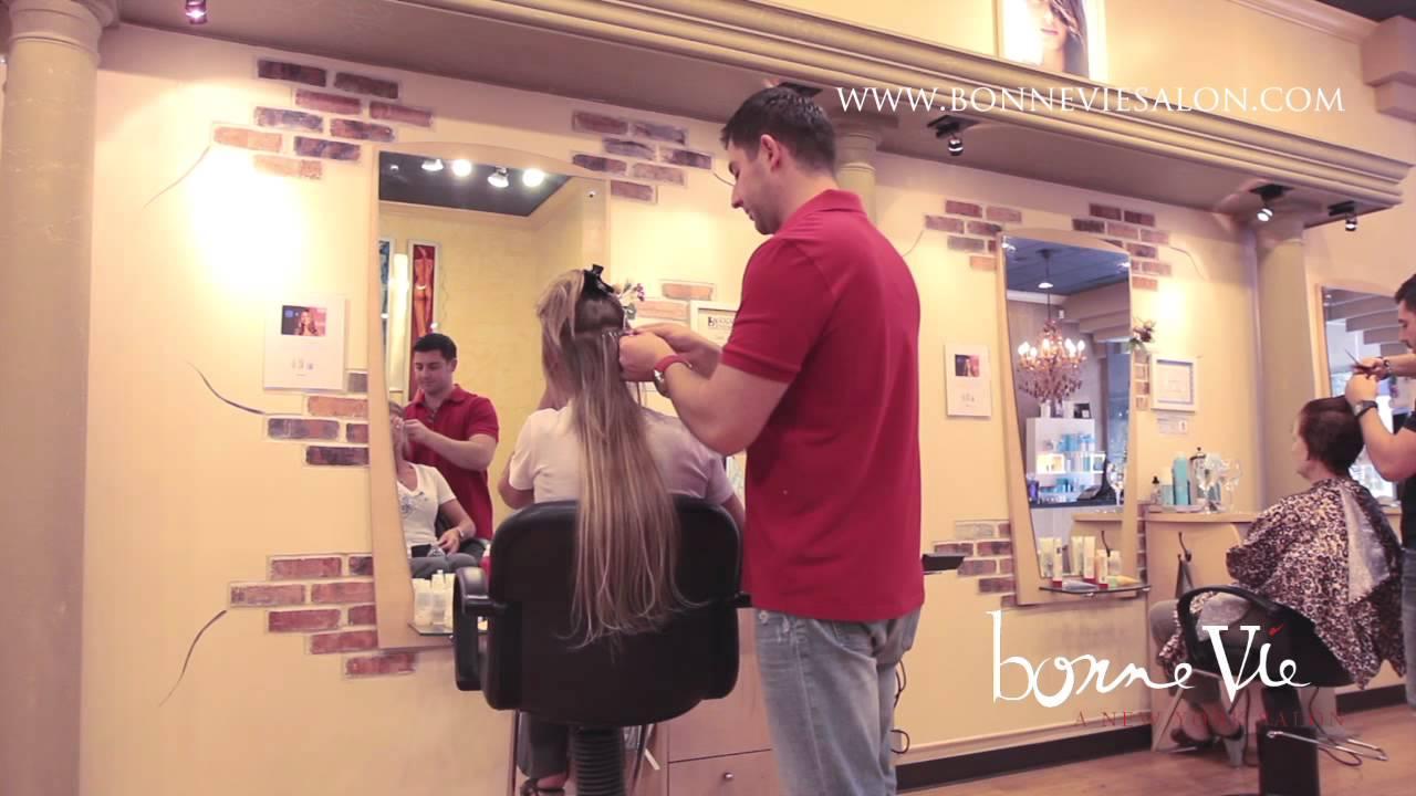 Orlando Hair Extensions Youtube
