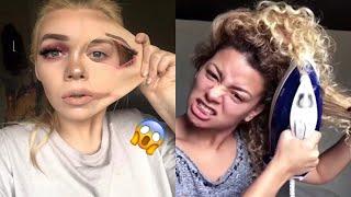 Top Viral Hair & Makeup Videos 2018💥BEST BEAUTY TUTORIALS