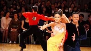 2012年11月3日 グランドプリンスホテル新高輪 「飛天」 日本プロダンス...
