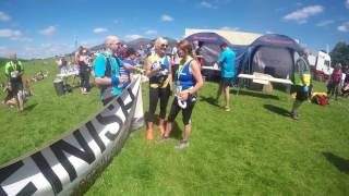 Borrowdale Trail Race Video 2017