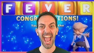 💊🔥💊 Brian's got a FEVER!! ✦ Billionaire Life + Fireball - Slot Machine Pokies w Brian Christopher