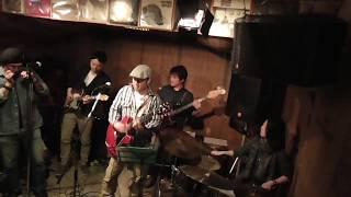 池袋バレルハウス 2017/3/25.