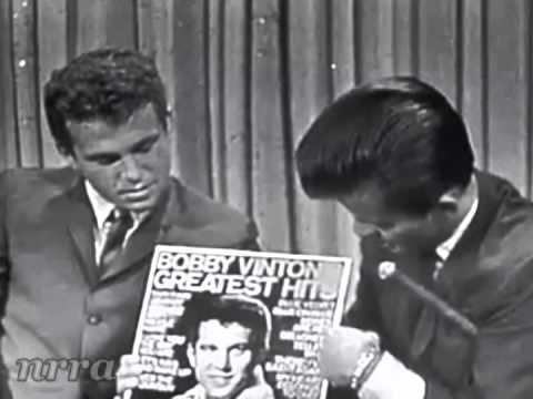 Bobby Vinton Interview