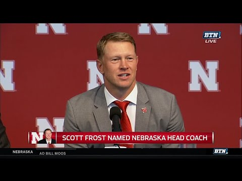 Scott Frost Opening Statement