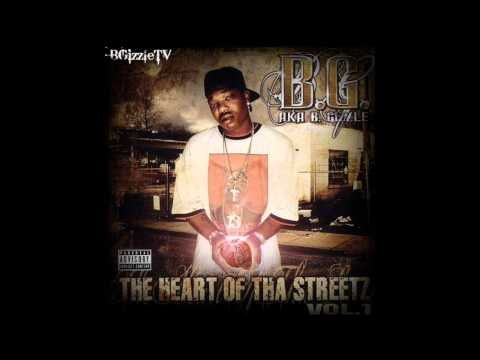 B.G. - Heart Of The Streets