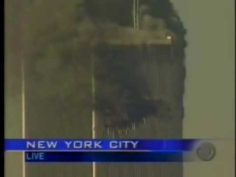 Was it really a plane that hit the World Trade Center