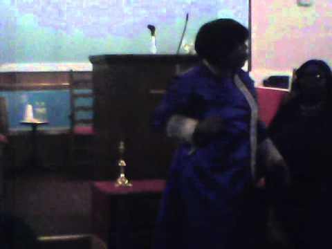 Prophetess Katoya Stephens