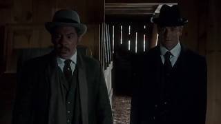 Murdoch Episode 10, Pirates of the Great Lakes, Preview   Murdoch Mysteries  Sea